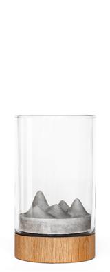 Váza Novaza MOON